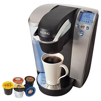 Keurig Single Serve Coffee And Tea Brewing System Select