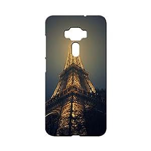 BLUEDIO Designer Printed Back case cover for Asus Zenfone 3 (ZE552KL) 5.5 Inch - G3446