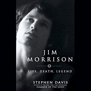Jim Morrison: Life, Death, Legend | [Stephen Davis]