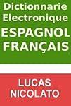 Dictionnarie Electronique Espagnol-Fr...