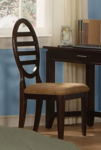 powell hayden desk chair, 18-7/8-inch seat height