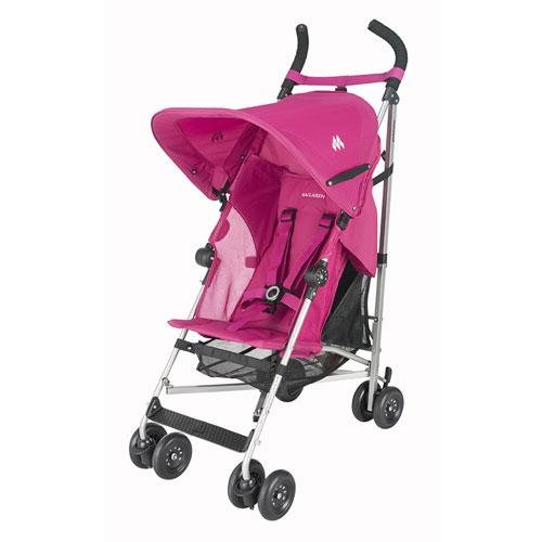 It made the stroller look cheap and old. This website was the only website I was able to find the Chicco bravo trio in black under $ Every other website was charging $$ more just for the color black.
