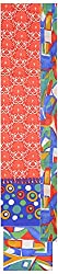 Laxmi Women's Cotton Unstitched Dress Material (Multi-Colored)