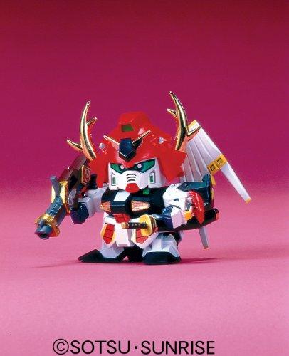 MUSHA NU GUNDAM BB Senshi SD Sengokuden - 1