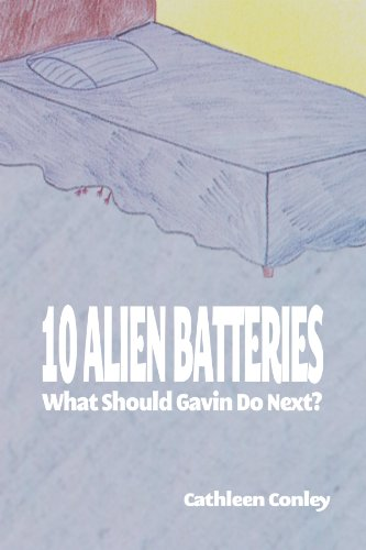 10 Alien Batteries: What Should Gavin Do Next?