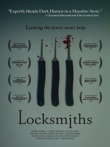 Locksmiths on Amazon Prime Instant Video UK