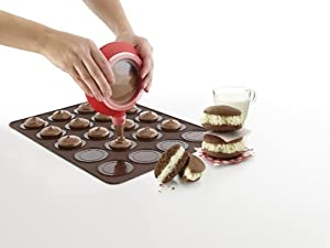Lekue Whoopie Pie Kit