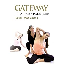 GATEWAY Pilates Level I Mat, Class 1