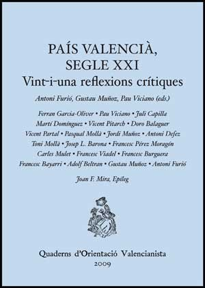 PAIS VALENCIA SEGLE XXI