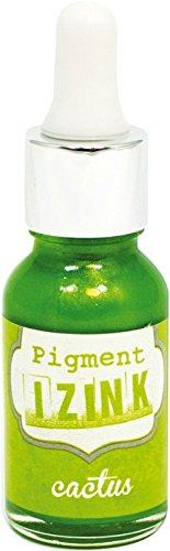 Aladine Pigment IZINK Cactus Ink Pad