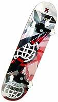 Darpeje OXGA009 - X-Games Skateboard fro...