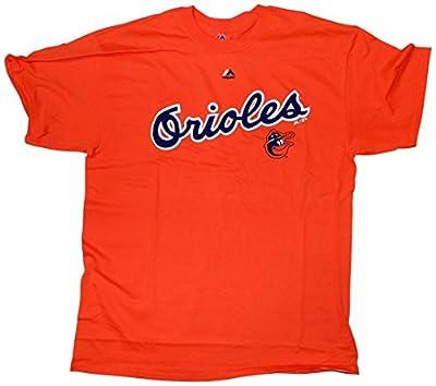 Baltimore Orioles Series Sweep Orange T-Shirt