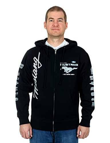 ford-mustang-collage-hoodie-x-large