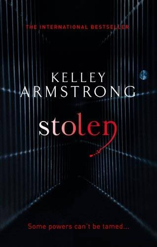 Stolen: Number 2 in series (Otherworld)