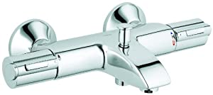 Grohe Mitigeur Thermostatique Bain/Douche Grohtherm 1000 34439000 (Import Allemagne)