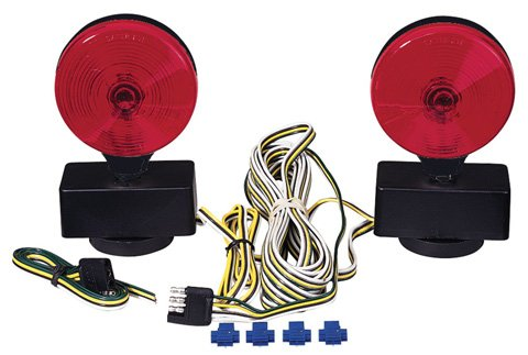 Sale!! Peterson Manufacturing V555 Auxiliary Tow Light Kit