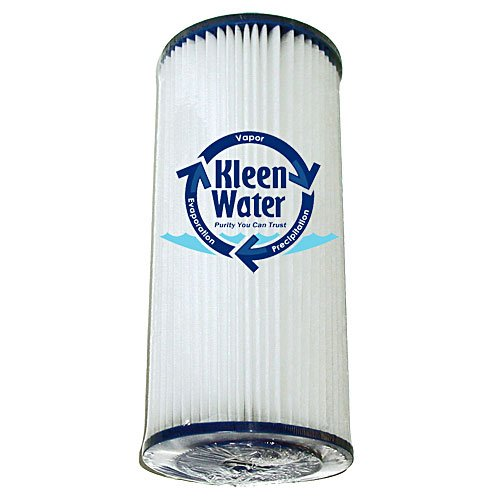 Whirlpool Whole House Water Filter Cartridges front-15804