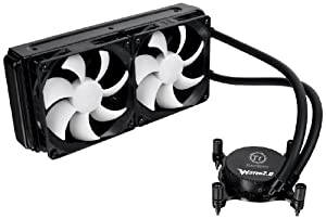 Thermaltake Water 2.0 Extreme All-in-One Liquid Cooling System