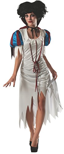 Rubie's Costume Women's Scary Tales Adult Snow Fright Costume
