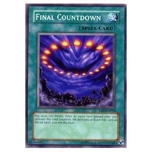 Yu Gi Oh Final Countdown Dr1 En253 Dark