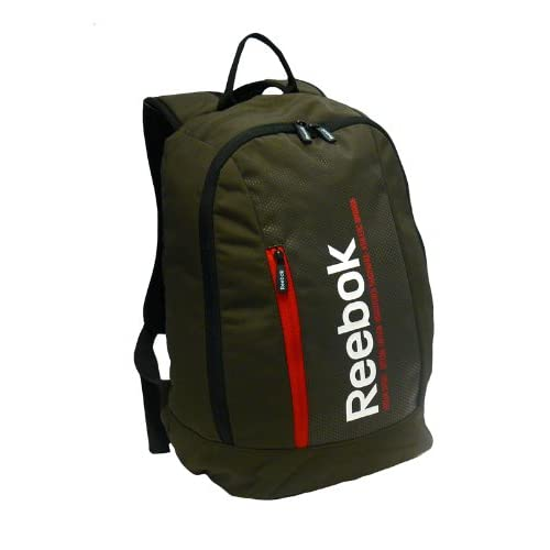 Reebok Backpack Rucksack School Bag K75020 Sports