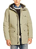 Timberland Chaqueta Hv Rollins Mtn 2In1 (Beige)
