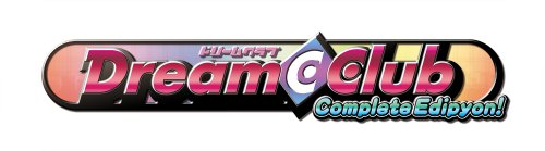 DREAM C CLUB Complete Edipyon! (初回封入特典:プロダクトコード同梱)