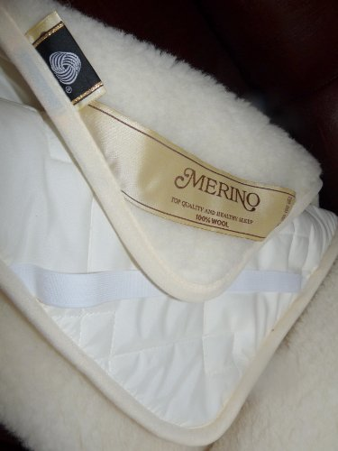 100% Natural Merino wool Underblanket ,TUMBLER King Size New 550gsm