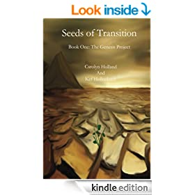 Seeds Of Transition: Book One - The Genesis Project