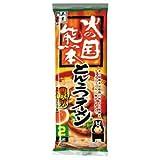 五木食品 火の国熊本とんこつラーメン250g〔2人前〕×20/箱〔ケース〕