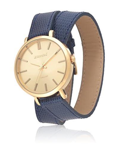 Metropolitan Reloj de cuarzo  Azul Oscuro 36 mm