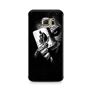 Ebby Joker with Batman Card Premium Printed Case For Samsung Note 7