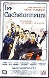 echange, troc Les Cachetonneurs [VHS]