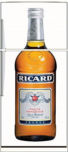 stickersnews-adesivo-a-forma-di-frigorifero-con-bottiglia-di-ricard-70-x-170-cm
