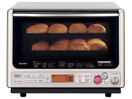 【Amazonの商品情報へ】SHARP スチームオーブンレンジ 30L/1,000W/250℃ シルバー系 省エネ基準達成 RE-S31C-S