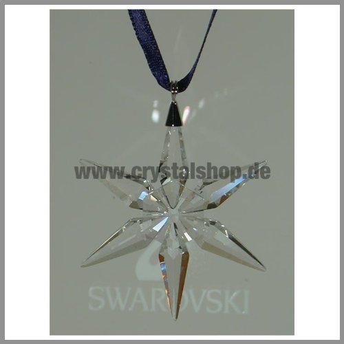 Swarovski 629306 AP 2004 - stella di natale pendente albero di natale