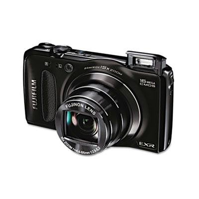 Fuji FinePix F660EXR Digital Camera,16MP,15x