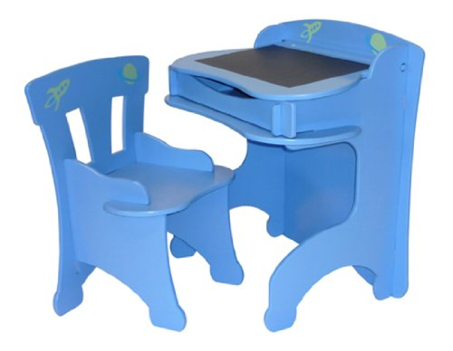 Kidsaw Lunar Desk and Chair