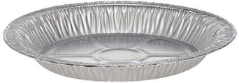 Handi-Foil 30430 Aluminum Pie Pan, 9-Inch (Case of 200) by HFA