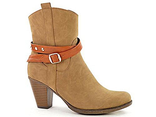 foster-footwear-santiags-fille-femme-marron-taupe-38
