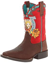 Ariat Mustang Molly Boot (Little Kid/Big Kid)