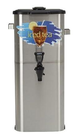 curtis iced tea machine