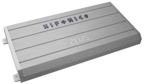 Hifonics Zrx1800.1D Zeus Amplifier