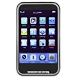 "JSM 4GB 2.8"" TOUCH SCREEN MP3 PLAYER & MP4 PLAYER WITH 1.3MP CAMERA - ALSO PLAYS YOUTUBE VIDEO (NOT AN IPOD TOUCH)by JSM"