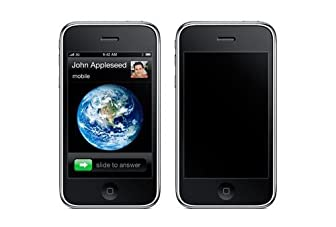 Combining the functionalities of a mobile phone, iPod and the internet, the iPhone 3G iOS phone promises to entertain you in style. Enjoy movies, videos and exciting games with the 3.5-inch touchscreen of this Apple smartphone. With the built-in GPS ...