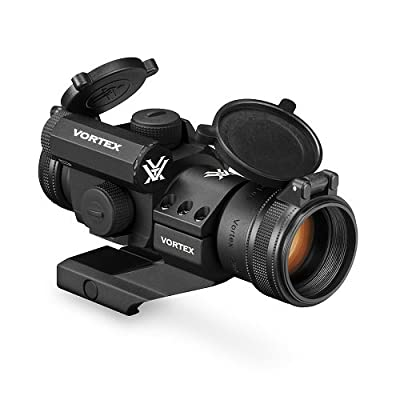 Vortex Optics SF-BR-503 Strikefire II Red Dot Sight from Vortex Optics