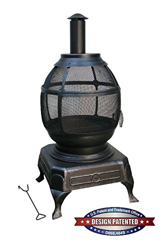 Deckmate-Potbelly-Outdoor-Fireplace-Model-30321