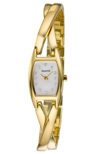 Accurist Ladies Bracelet Watch LB1434P
