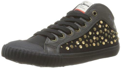Pepe Jeans Industry, Damen Sneaker