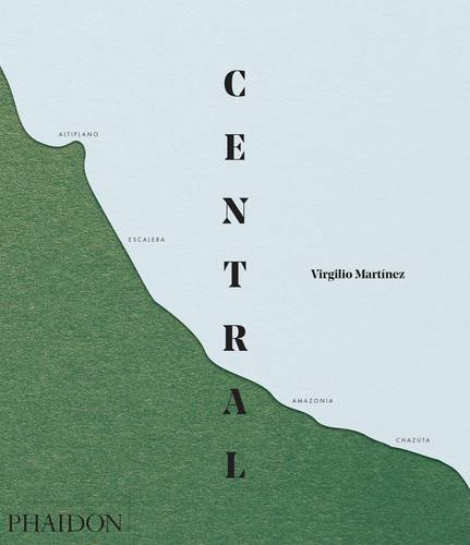 Central (Central Book compare prices)